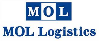MOL Logistics Logo