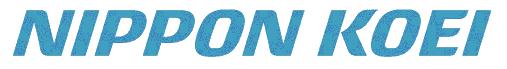 Nippon Koei Logo trimmed