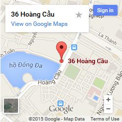 Hanoi Address