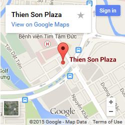 Hochiminh Address